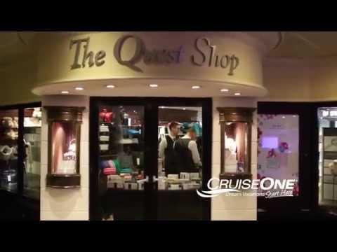 Azamara Quest | CruiseOne