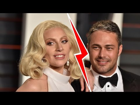 Lady Gaga & Taylor Kinney SPLIT After 5 Years