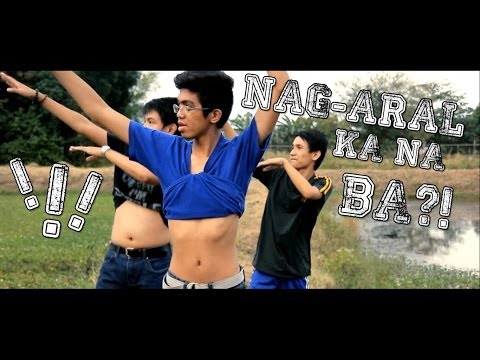 Economics Rap Parody - The Next Ekonomista (Tagalog)
