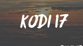 KODI 17 KRYPTON Guide d