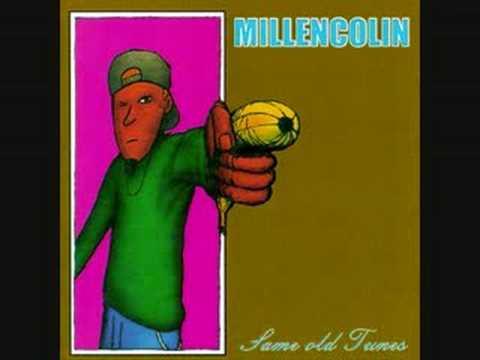 Millencolin - Leona