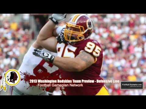 Football Gameplan's 2013 NFL Team Preview - Washington Redskins