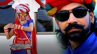 Rajsthani No.1 Dj Song 2017 - दबंग चौधरी - Mahi Jat का चौधरी स्टाइल देख सब दंग है - HD MarwariVideo