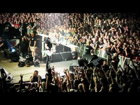 Metallica - The Memory Remains (Live @ Fan Can 6, 2010)