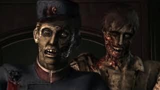 PC Longplay [832] Resident Evil 0 HD Remaster