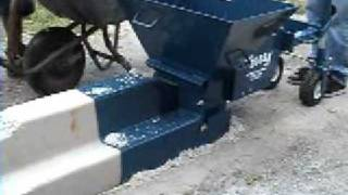 EPC Curb Machine by Lil Bubba