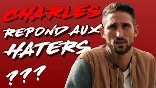 Charles (SS11/Les Anges 10) répond à ses haters et défend Julie !!