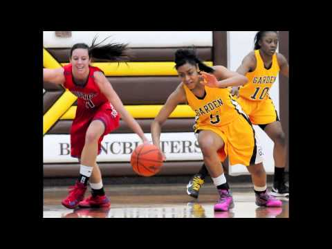 Photos: Hutchinson vs. Garden City Community College Basketball 2-6-13