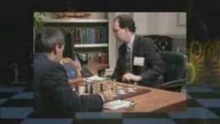Deep Blue beat G. Kasparov in 1997