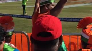 India vs Ireland T20 Cricket Dublin