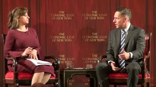 Peter Thiel - On China Trade War