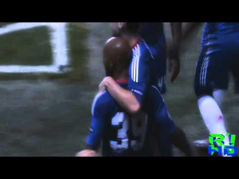 Nicolas Anelka • 2010/2011 • Chelsea • HD