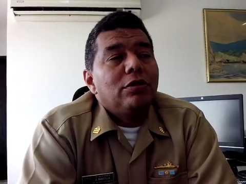 Capitán de Puerto habla del plan de acción en la temporada de fuertes brisas y oleajes