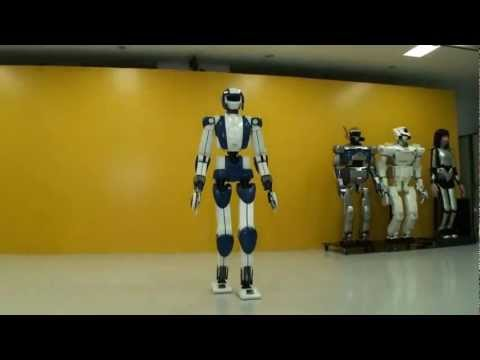 Top 3 Humanoid Robots In The World! - Robots Dominate World!!!