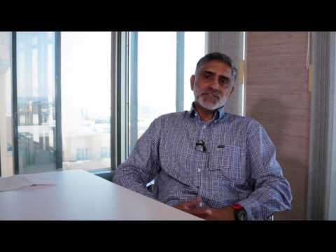 Zaid Surtee - My Biggest Passion Outside the Workplace
