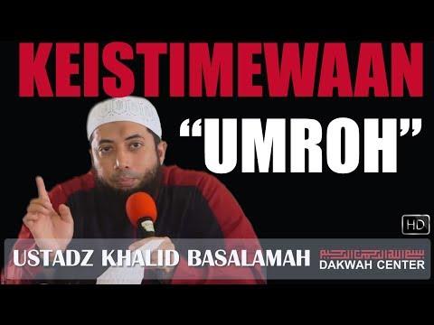 Foto keistimewaan umroh ramadhan