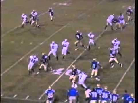 Bruce Ellington High School Highlights