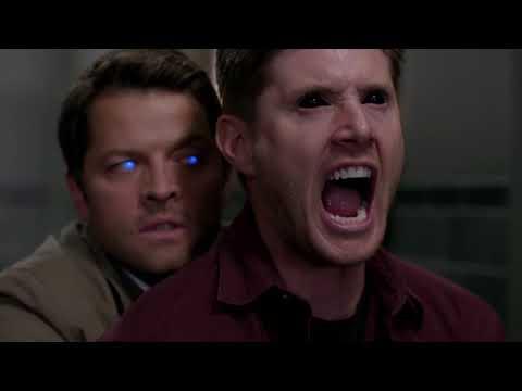 Supernatural - Dean (Natural - Imagine Dragons)