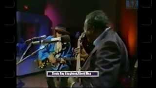 Watch Albert King Blues At Sunrise video