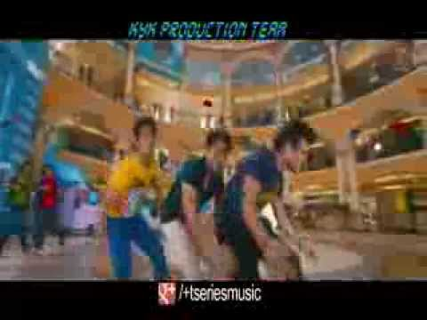 Har Ek Friend Kamina Hota Hain Kyk Production Team(Sega Remix...