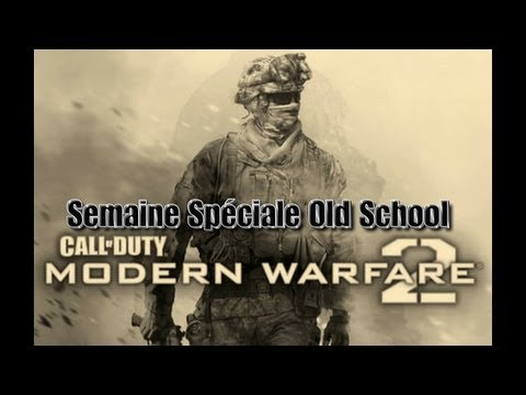 Semaine Spciale Old School : Modern Warfare 2 - Nuke clair! (Jour 3)