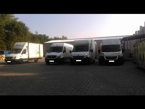 INKOGE   Firma Transportowa