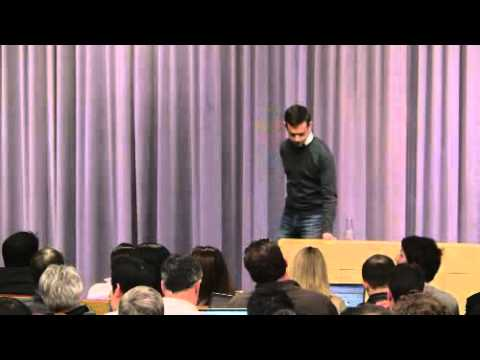 The Power of Curiosity and Inspiration - Jack Dorsey.flv