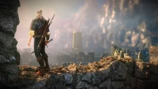 The Witcher 2 Xbox 360 Enhanced Edition Teaser 1