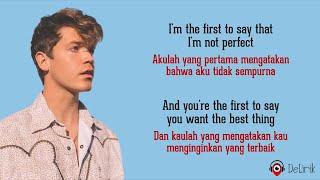 Download lagu Here's Your Perfect - Jamie Miller (Lirik Lagu Terjemahan) - TikTok Viral