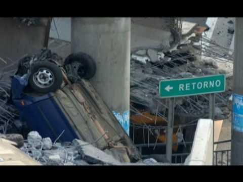 EARTHQUAKE CHILE 2010 TERREMOTO CHILE 2010 Chile Ayuda a Chile
