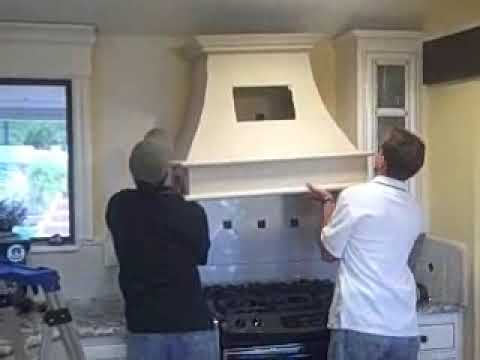 Stone Hoods Made Simple Diy Cast Decorative Stone Hoods