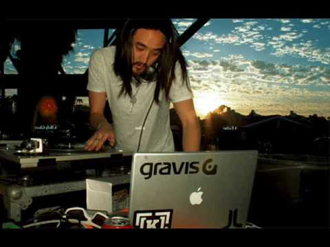Steve Aoki - Do You Want To (Erol Alkans Glam Racket Remix)