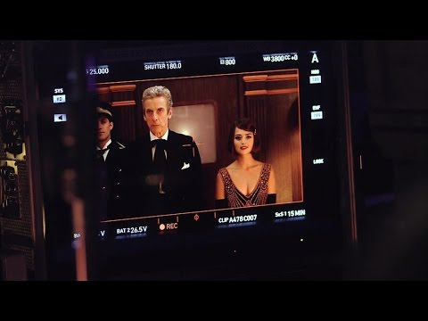 Mummy on the Orient Express - Doctor Who Extra: Series 1 Episode 8 (2014) - BBC