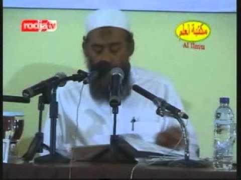 Ustadz Yazid Bin Abdul Qodir Jawas [20-10-2012] Meraih Kemuliaan Dengan Sunnah - Rodja Tv video