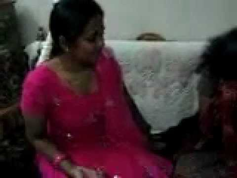 Desi Hot Party In Girls Hostel 2013 video