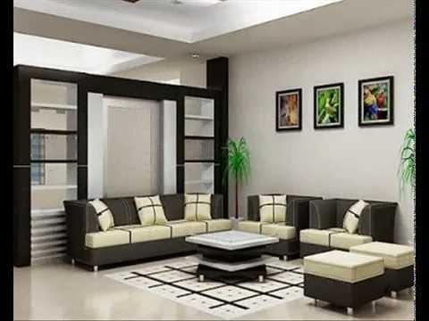gambar desain ruang tamu minimalis sederhana modern