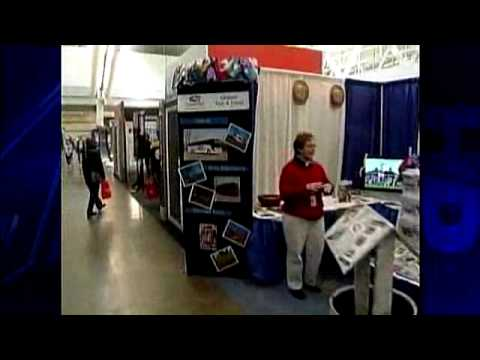 Channel 4 Live At Home & Garden Show