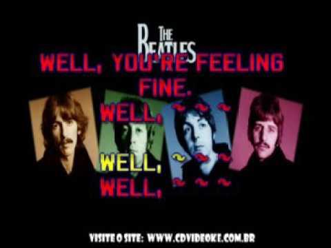 Beatles, The   Dr Robert