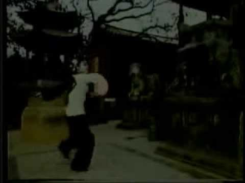 This is Kung Fu - Baguazhang | Ge Chunyan [中华武术 - 八卦掌|戈春艳]