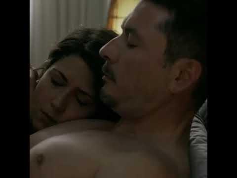 Raúl Méndez y Valentina Acosta en