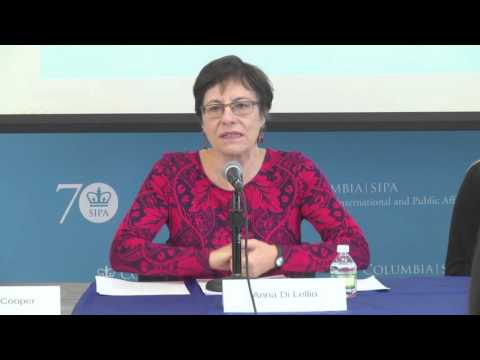Global Sexual Violence during Conflict: From the Balkans to Africa and the Middle East -- Panel 1