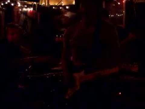 Wayne Krantz - Last Night at the 55 Bar