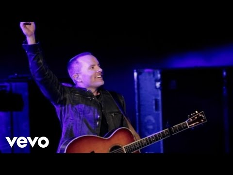 Chris Tomlin - Our God (live) video