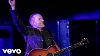 Watch Chris Tomlin Our God video