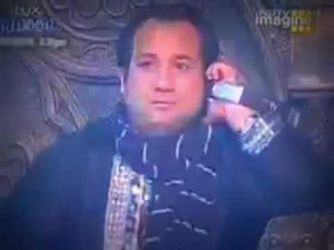 Harshdeep Kaur - Allah Hoo - 03134565840