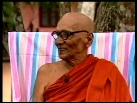 Most Ven Rerukane Chandhavimala Hamuduruwo (part 1 ) video