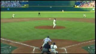 2007 Baseball - Part 1
