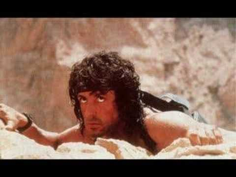 RAMBO - Coldplay Parody