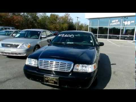 2006 Ford Crown Victoria lx 1