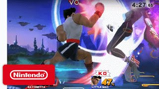 SDCC 12 & Under Super Smash Bros. for Wii U Tournament Highlights